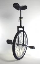 Jugglux Einrad 20 Zoll - schwarz