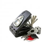 Qu-ax Faltwerkzeug - Einrad Werkzeug