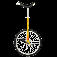 Only One Einrad 20 Zoll - gelb