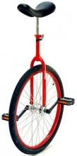 Vitelli Einrad 24 Zoll - rot