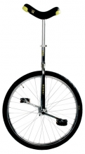 QU-AX Luxus Einrad 26 Zoll - das Schnelle