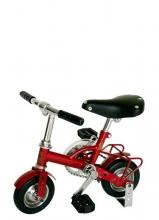 Minibike - das kleinste Rad