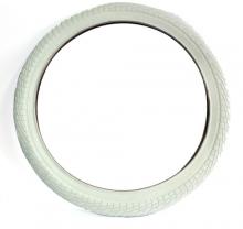 Reifen für das 20 Zoll Einrad - 20x1.95 - Pneu weiss
