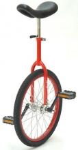 Vitelli Einrad 20 Zoll - rot