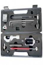 Werkzeugkoffer für das Einrad - Unicyle Toolbox